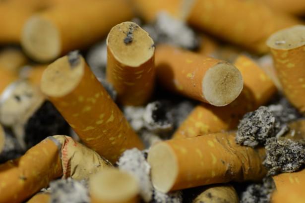 Tabac et société