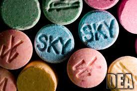 Autres drogues et société