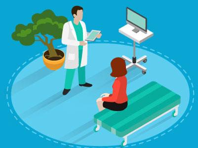 Services de santé au travail, préventeurs et techniciens