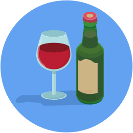 Logo Alcool