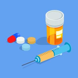 Logo opiacés