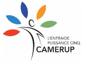 LA CAMERUP A L'INTERNATIONALE
