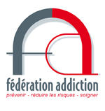 logo fédération addiction