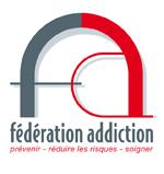 logo fédération addiction