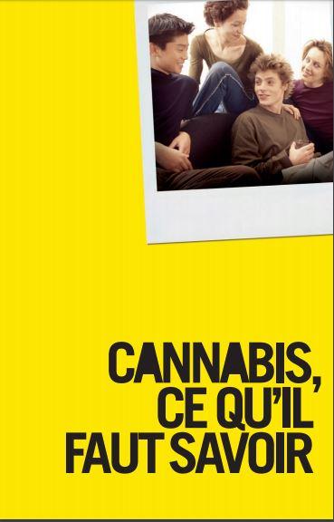 Addiction Cannabis - Cannabis, ce qu'il faut savoir