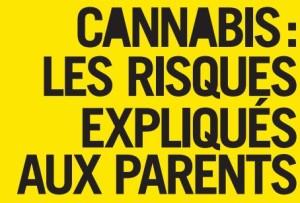 cannabis parents inpes