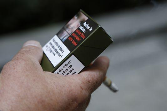 Addiction Tabac - La justice européenne valide les mesures antitabac pour 2016