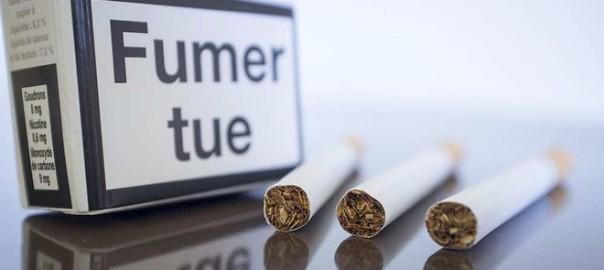 Tabac : l'Assemblée nationale vote de justesse le paquet neutre