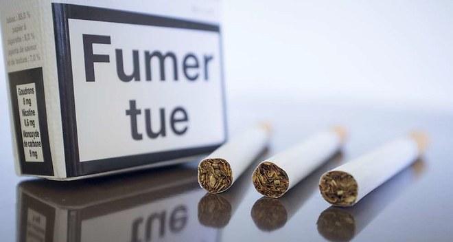Addiction Tabac - Tabac : l'Assemblée nationale vote de justesse le paquet neutre