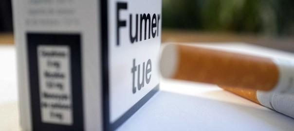 Les ventes de cigarettes à la hausse pour la première fois depuis 2009