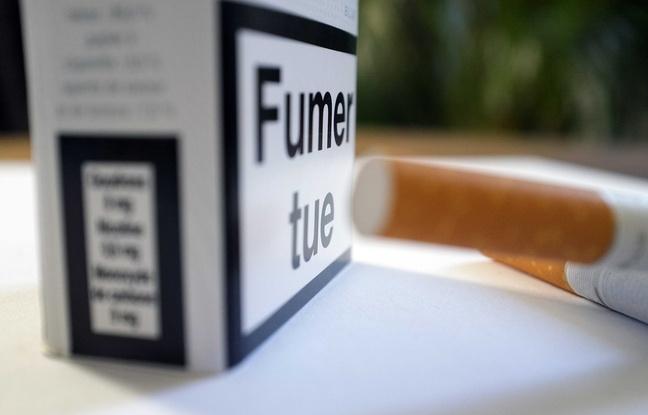 Addiction Tabac - Les ventes de cigarettes à la hausse pour la première fois depuis 2009