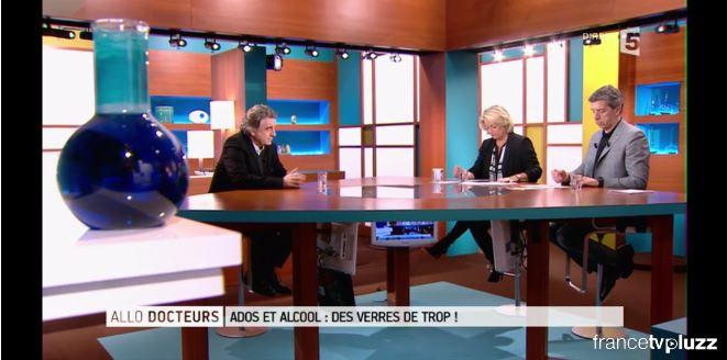 Addiction Alcool - Allô Docteurs - Ados et alcool : des verres de trop