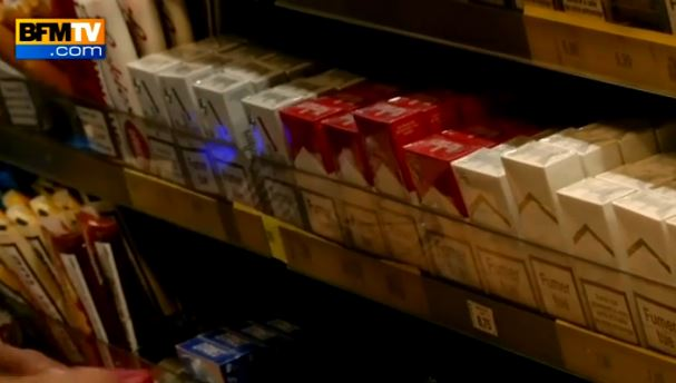 Addiction Tabac - Faut-il augmenter le prix du tabac?