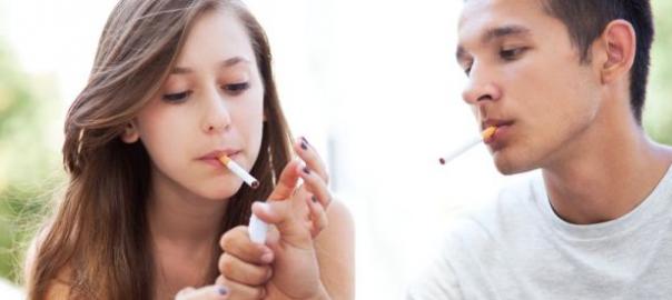 Alcool, tabac et cannabis : les niveaux de consommation chez les jeunes européens