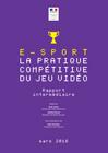 E-sport : la pratique compétitive du jeu vidéo