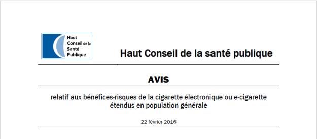 Addiction Tabac - Cigarette électronique, une aide pour arrêter de fumer ?