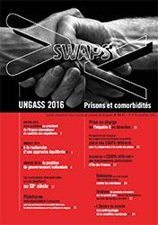 Numéro 80-81 de la revue SWAPS