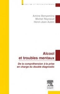livre alcool et troubles mentaux