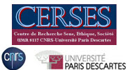 CERSES CNRS