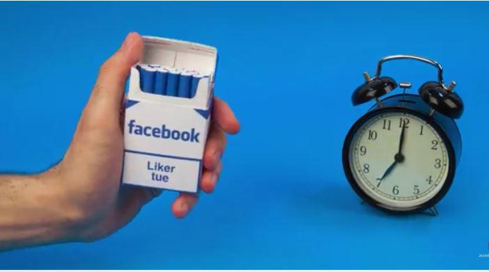 Addiction Internet - Peut-on être accro aux réseaux sociaux ? Voici la réponse