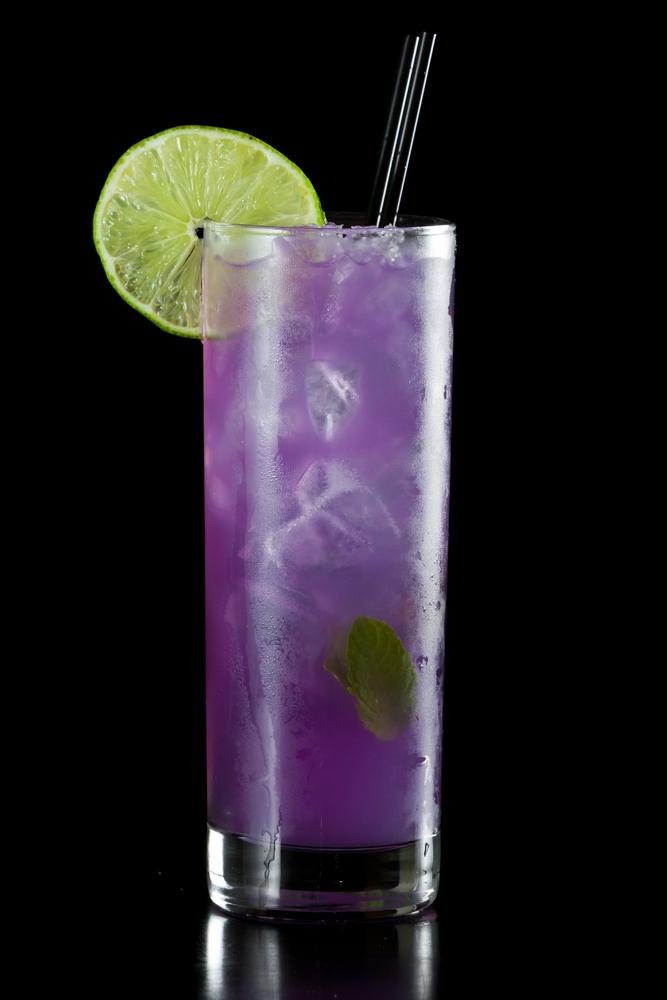 Addiction Autres drogues - C'est quoi le «Purple Drank»