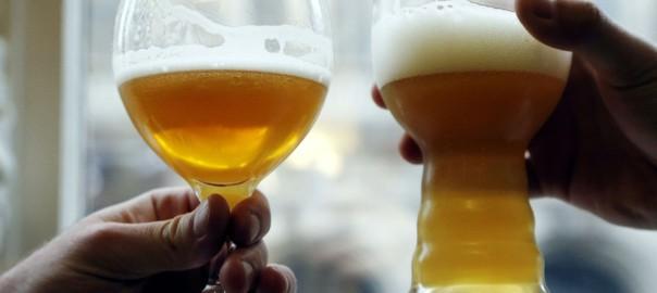 La consommation de bière repart en France