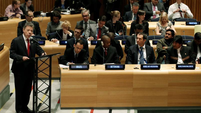 Addiction Autres drogues - Drogues : l'ONU veut mettre l'accent sur la prévention et le traitement
