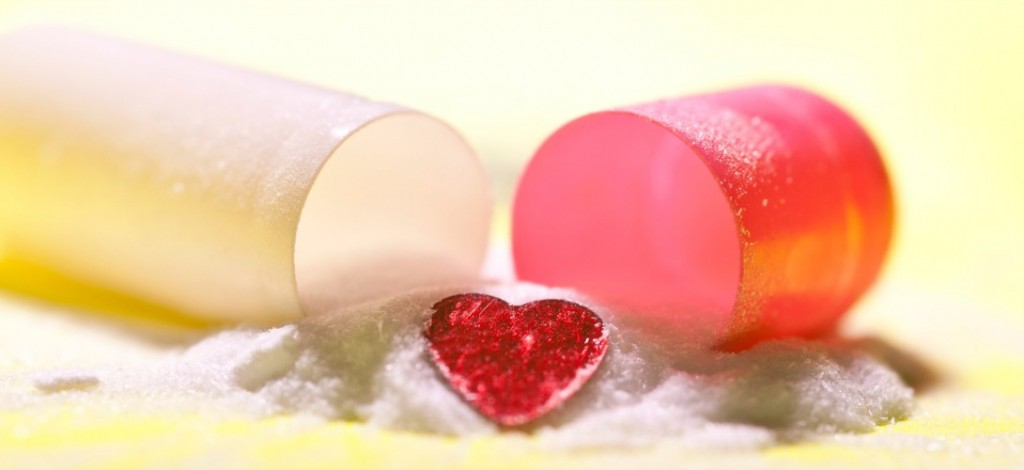 Addiction  - L'amour est une drogue, c'est scientifiquement prouvé