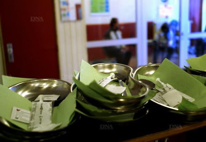 Addiction Autres drogues - Bientôt des salles de consommation à moindre risque en France