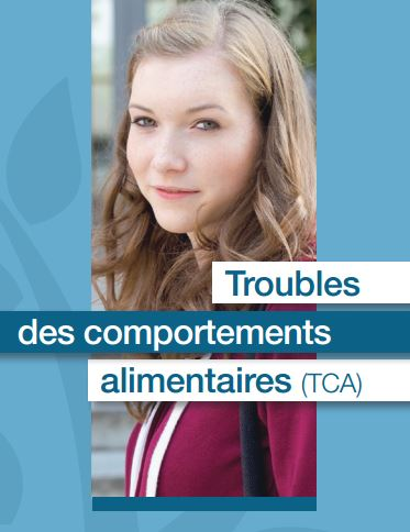 Addiction Autres addictions comportementales - Troubles des comportements alimentaires (TCA)