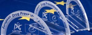 Addiction Autres drogues - Prix européen de la prévention des drogues 2016 du Groupe Pompidou