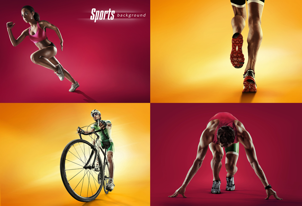 Addiction  - L'addiction au sport