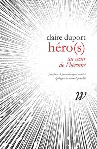 Héro (s) de Claire Duport
