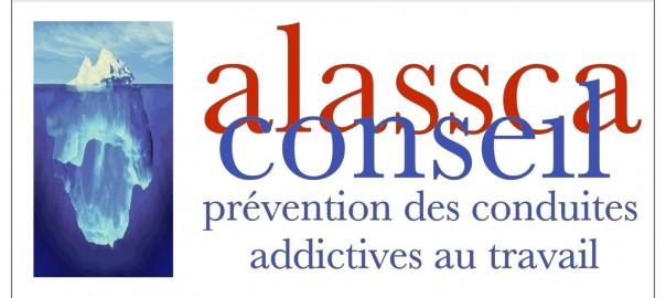 Addictions en entreprise - Alassca Conseil au salon Préventica de Paris du 21 au 23 mai 2019 - Porte de Versailles