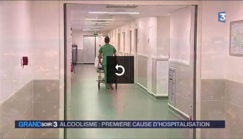 Addiction Alcool - Les ravages de l'alcoolisme et ses complications, un fléau en France