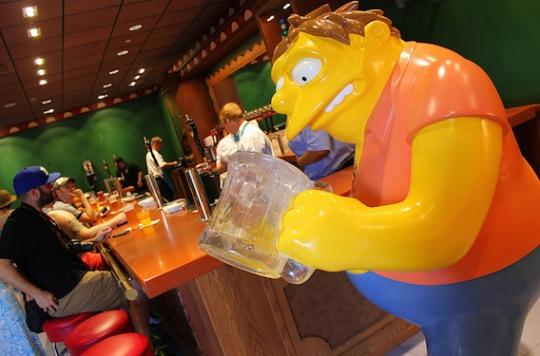 Addiction Alcool - Alcool : la consommation des séries influence les jeunes