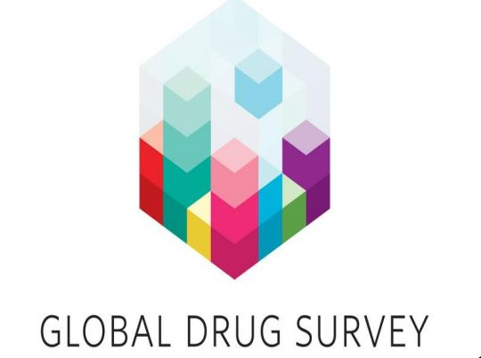 Addiction Alcool - Résultats du sondage Global Drug Survey 2016