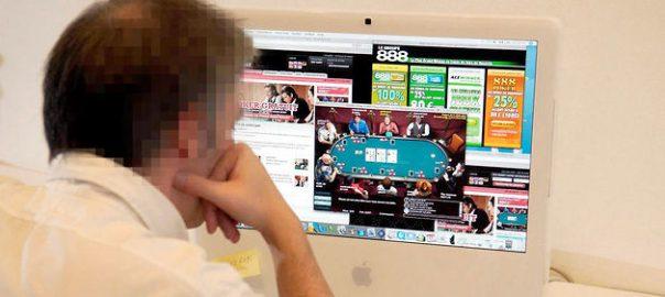 La dépendance des joueurs en ligne peut être repérée tôt !