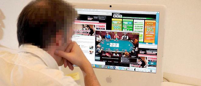 Addiction Internet - La dépendance des joueurs en ligne peut être repérée tôt !