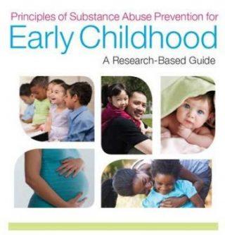 Addiction  - Les principes de prévention des addictions dans la petite-enfance : un guide accessible en ligne