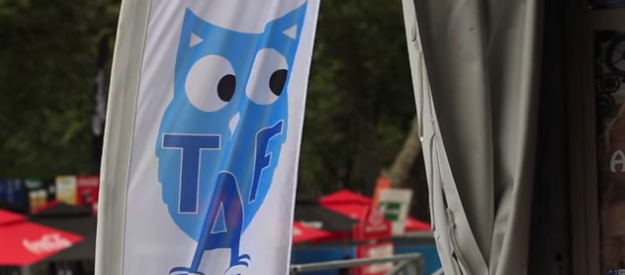 Addiction Alcool - Les actions du TAF pendant l'Euro en vidéo !