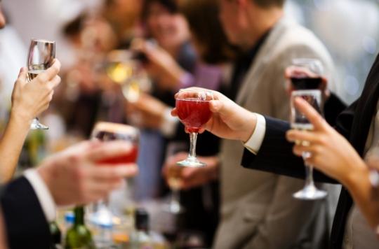 Addiction Alcool - L'alcool est directement impliqué dans 7 cancers