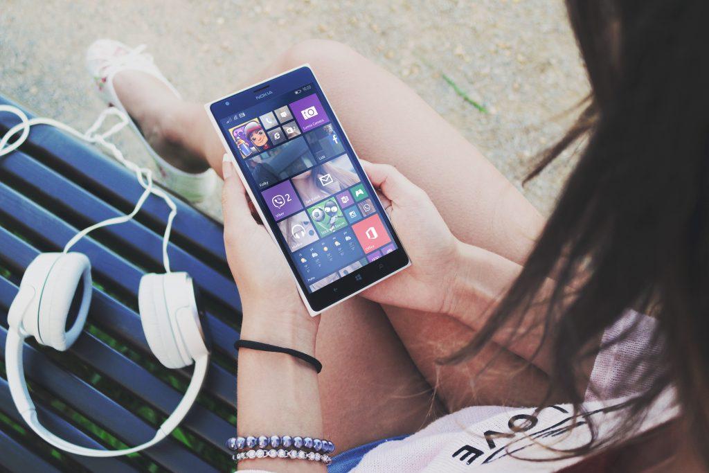 Addiction  - Un projet britannique d'application pour améliorer la vie des personnes dépendantes