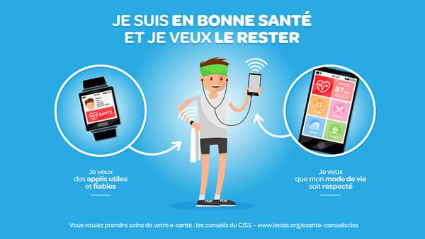 Addiction  - Prendre soin de votre e-santé ! Les conseils du CISS