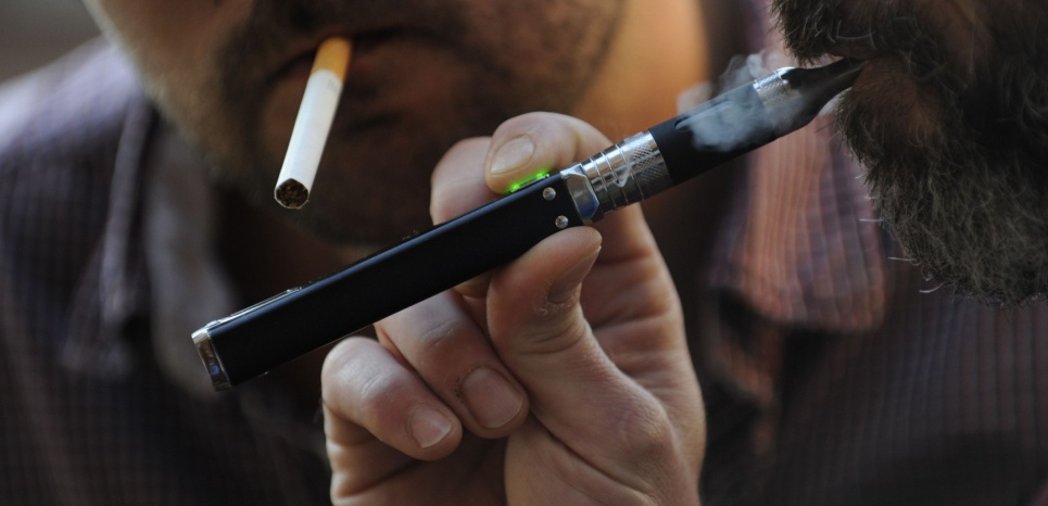 Addiction Tabac - La e-cigarette aurait sauvé du tabac 18.000 fumeurs en Angleterre