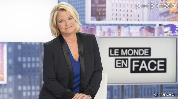 """Addiction Alcool - Marina Carrère d'Encausse : """"L'alcoolodépendance est un sujet tabou dans les médias"""""""
