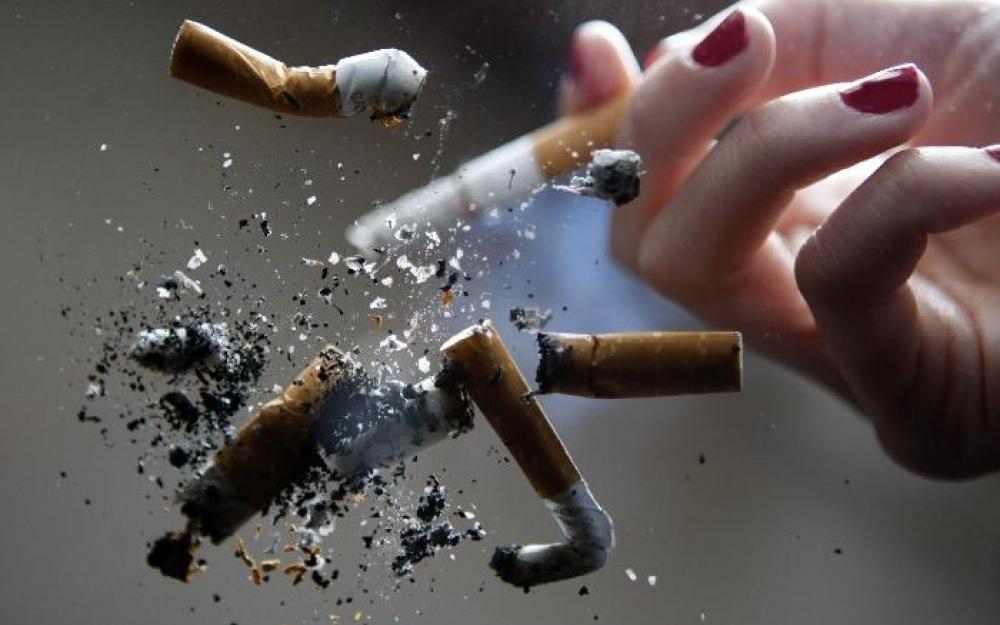 Addiction Tabac - Quelques méthodes pour arrêter de fumer