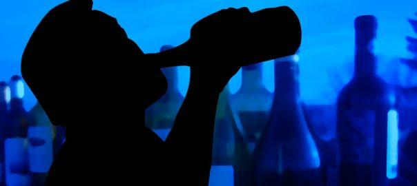 ALCOOL / Le baclofène permet de réduire la consommation d'alcool chez les patients alcoolo-dépendants