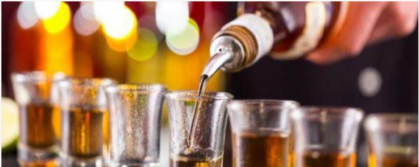 Addiction Alcool - ALCOOL / Découvrez les 4 profils de comportements que révèle l'ivresse