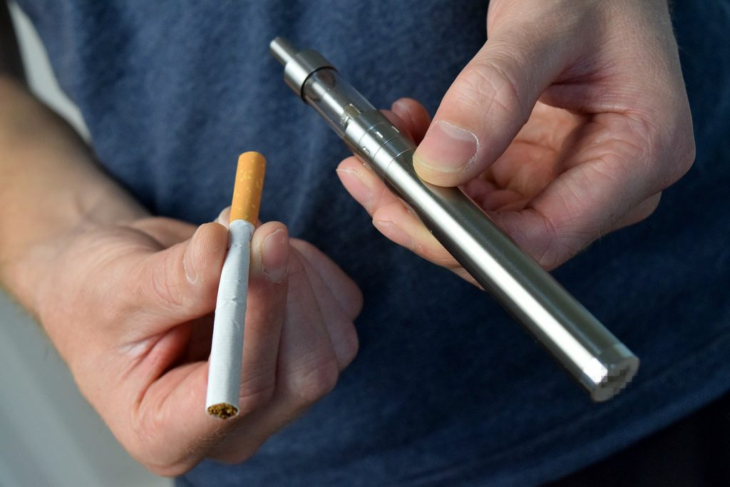 Addiction Tabac - TABAC / Tout ce que vous avez toujours voulu savoir sur l' e-cigarette...